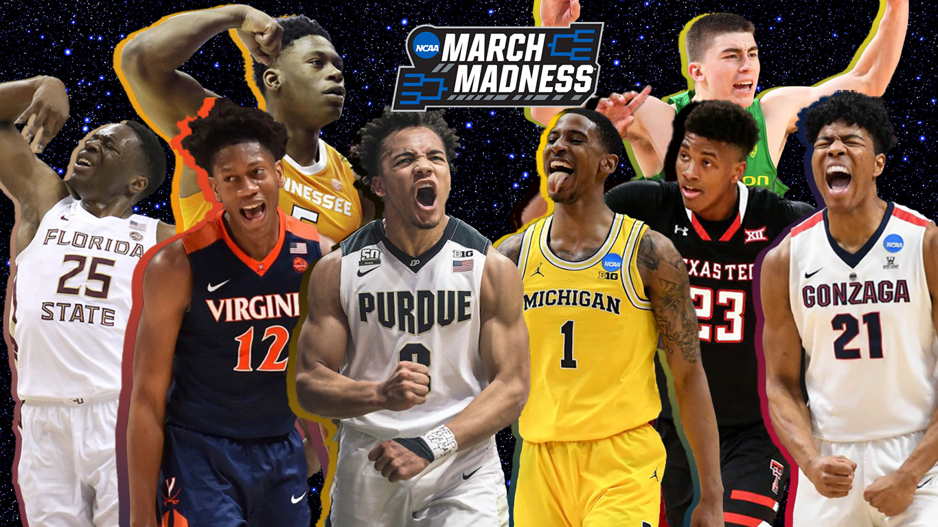 Sweet 16 Preview: Thursday Night