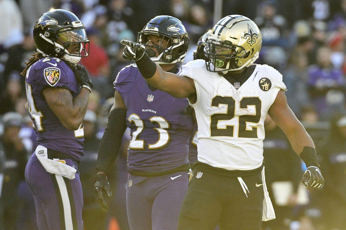 Baltimore Ravens Win BIG - TTSM
