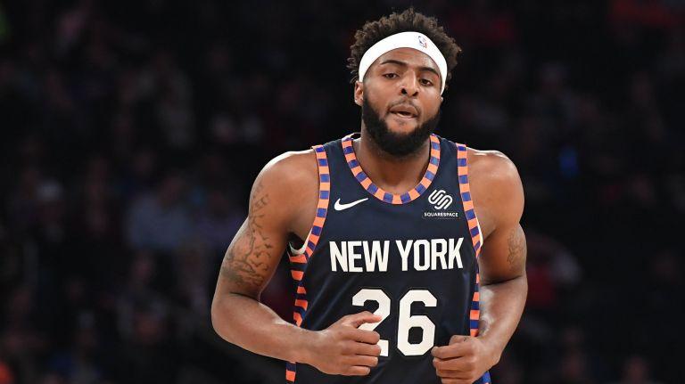 Meet Mitchell Robinson: The New York Knicks' Next Defensive Superstar